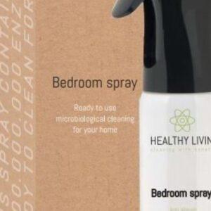 Bedroomspray Living Healthy